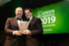 Carbery Group - Green Awards 2019 winner
