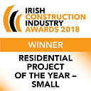 Residential Project of the Year – Small