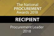 Procurement Leader 2018