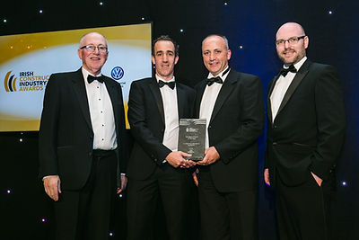 Glasgiven Contracts - Irish Construction Awards 2018 winnersucation Project of the Year.jpg