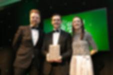 Astellas Ireland - Green Awards 2019 winner