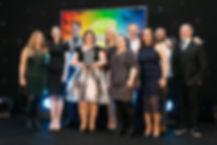 Jazz Pharmaceuticals - The Irish Laboratory Awards 2019 winner