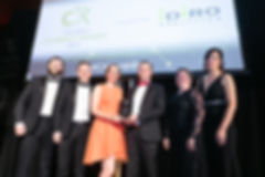 Passport Service - Department of Foreign Affairs and Trade - 2019 The Irish CX Impact Awards winner