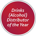 Drinks (Alcohol) Distributor of the Year