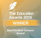 Best Student Campus Award