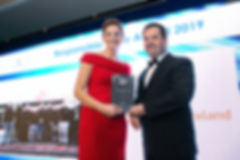 SK biotek Ireland - 2019 Pharma Awards winner