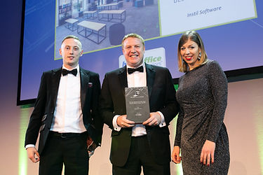Terry Design - Fit Out Awards 2018 winner