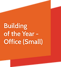 Building of the Year Office - (Small)