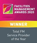 Total FM Service Provider of the Year