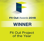 Fit Out Project of the Year