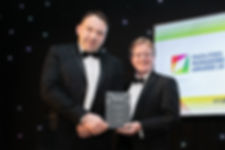 Accent Solutions Energy Team - Facilities Management Awards 2019 winner
