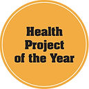Health Project of the Year