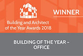 Building of the Year - Office