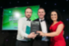 AIG Official Insurance - 2019 Irish Sponsorship Awards winner