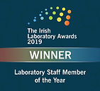 Laboratory Staff Member of the Year
