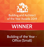 Building of the Year - Office (Small)-01