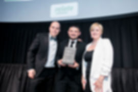 Fenero - Irish Accountancy Awards 2019 winner