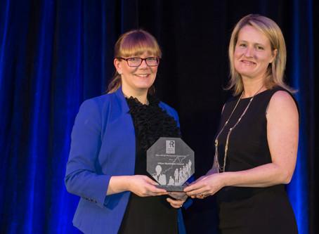 2015 Award Winners: Hilton Worldwide Ireland