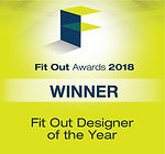 Fit Out Designer of the Year