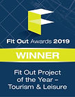 Fit Out Project of the Year - Tourism & Leisure