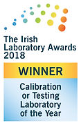Calibration or Testing Laboratory of the Year 2018