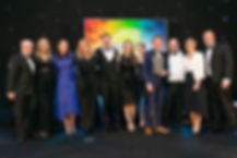 Genomics Medicine Ireland - The Irish Laboratory Awards 2019 winner