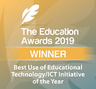 Best Use of Educational Technology ICT