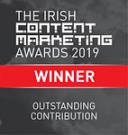 Outstanding Contribution
