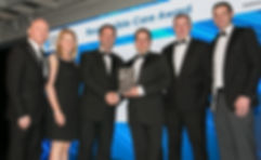 AbbVie in Ireland - Pharma Industry awards 2017 winner