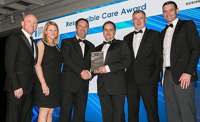 AbbVie in Ireland - Pharma Industry awards 2017 winner