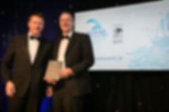 Shannon Foynes Port Company - Marine Industry Awards 2017 winners