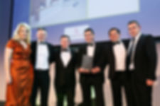 Specialist Joinery Group - Fit Out Awards 2018 winner