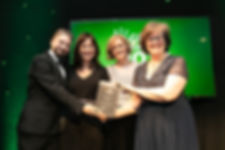 Voice of Irish Concern for the Environment - Green Awards 2019 winner