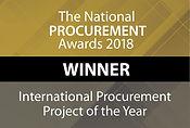 International Procurement Project