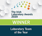Laboratory Team of the Year