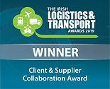 Client & Supplier Collaboration Award