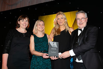 Mary Immaculate College International Office - The Education Awards 2019 winners