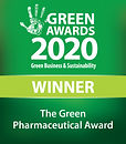 The Green Pharmaceutical Award