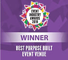 Best Purpose Built Event Venue