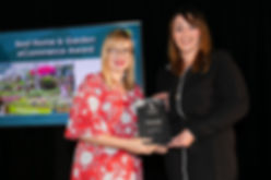 Glanbia CountryLife - 2019 eCommerce & Payment Awards winner