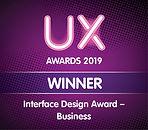 Interface Design Award – Business