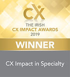 CX Impact in Specialty
