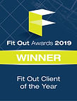 Fit Out Client of the Year