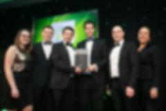 John Sisk & Son - The Green Awards 2020 winners
