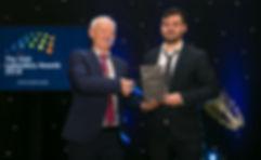 Think Biosolution - The Irish Laboratory Awards 2018 winner