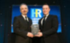 Kuehne + Nagel - 2018 HR Awards winners