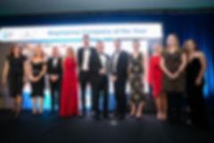 Bristol-Myers Squibb, Cruiserath Biologics - 2019 Pharma Awards winner