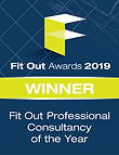 Fit Out Professional Consultancy of the Year