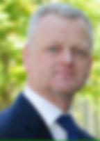 Dr. Ciarán Ó hAnnracháin - Head of School of Tourism, Letterkenny Institute of Technology