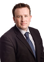 Dr Kevin Walsh - Head of Research Centres, Science Foundation Ireland